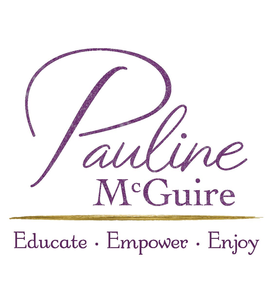Pauline McGuire