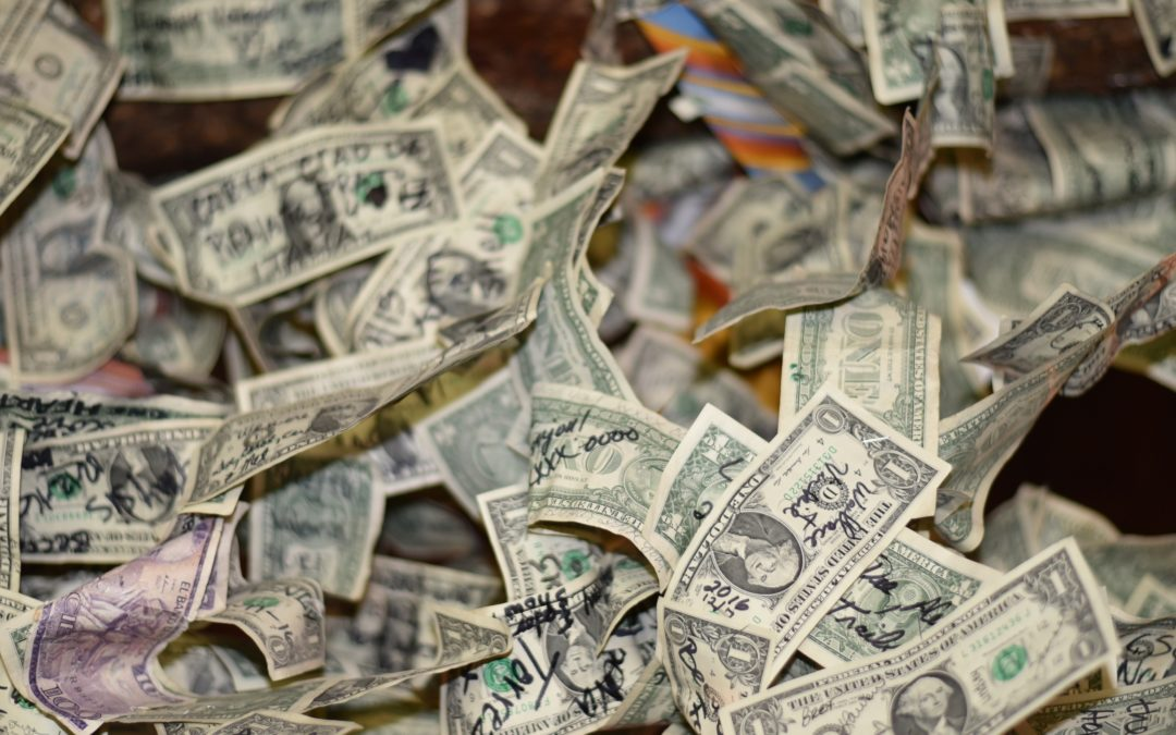 I'm inheriting money … what now?